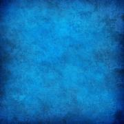 Abstract blue background of elegant dark blue vintage grunge bac Stock Photos