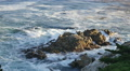 17 Mile Drive Slow Motion 05 California Coastline 96fps Footage