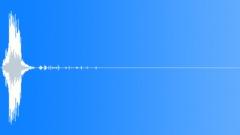 KNIFE CUT BLOOD HALLOWEEN 03 Sound Effect