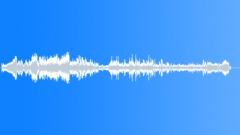 ZOMBIE VOCALIZATION 02 - sound effect