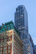 Stock Photo of Building
