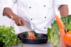 Culinary - stock photo