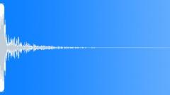 Big Boom Impact 30 Sound Effect