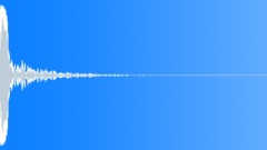 Big Boom Impact 36 - sound effect