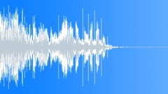 Radio Imaging Glitch Element Sound Effect