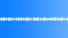 Scanner, Telemetry Beeps 9 - sound effect