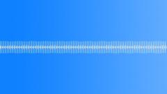 Scanner, Telemetry Beeps 13 Sound Effect