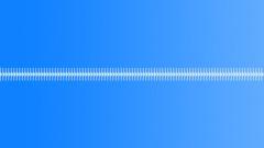 Scanner, Telemetry Beeps 11 - sound effect