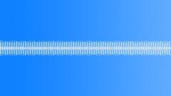 Scanner, Telemetry Beeps 17 - sound effect
