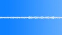 Scanner, Telemetry Beeps 20 Sound Effect