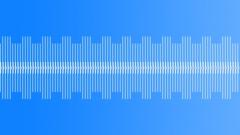 Scanner, Telemetry Beeps 21 Sound Effect