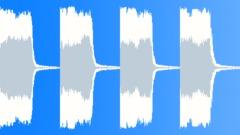 Tension Hits Loop 6 - sound effect