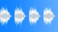 Tension Hits Loop 9 - sound effect