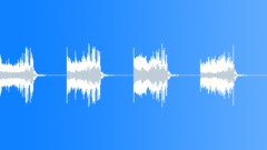 Tension Hits Loop 16 - sound effect
