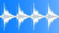 Tension Hits Loop 24 - sound effect