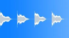 Tension Hits Loop 27 Sound Effect
