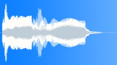 Foghorn - sound effect