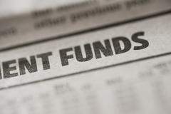 funds - stock photo