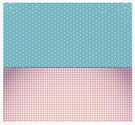 Colorful Retro Background Stock Illustration