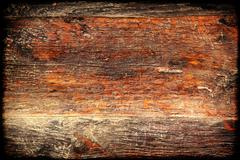 Grunge wooden texture as abstract background. Stock Photos