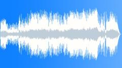 Hopeful, Moving Country Instrumental - stock music