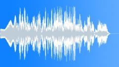 Alien Laser Beam Energy Power Up - sound effect