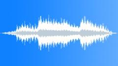 Alien Spacecraft Fly-by - sound effect