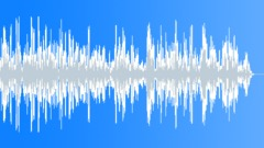 Alien Spacecraft Computer Bleeps - sound effect