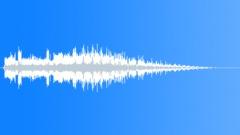 Alien Molecular Transition - sound effect