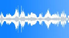 Alien Spaceship Engine Sweep Sound Effect