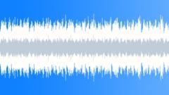 Stock Sound Effects of Alien Spacecraft Engine Drone