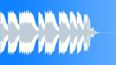 Quick Fire Pulse Laser Multiple Shots Sound Effect