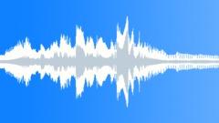 Alien Swooshing Laser - sound effect