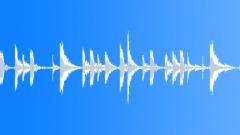 Digital Drum Loop 04 - sound effect