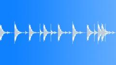 Digital Drum Loop 22 - sound effect