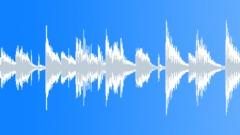 Digital Drum Loop 28 Sound Effect