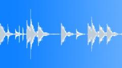 Digital Drum Loop 32 - sound effect