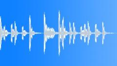 Digital Drum Loop 37 - sound effect