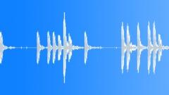 Digital Drum Loop 36 - sound effect