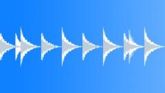 Digital Drum Loop 38 - sound effect