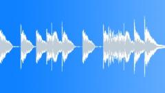 Digital Drum Loop 34 - sound effect