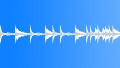Digital Drum Loop 43 - sound effect