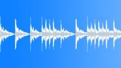Digital Drum Loop 47 - sound effect