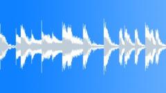 Digital Drum Loop 52 - sound effect