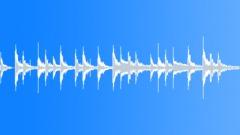 Digital Drum Loop 48 - sound effect