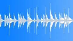 Digital Drum Loop 57 Sound Effect