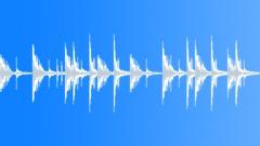 Digital Drum Loop 60 - sound effect