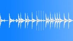 Digital Drum Loop 59 - sound effect