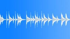 Digital Drum Loop 69 - sound effect