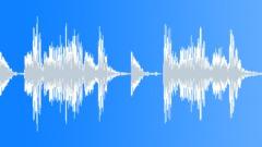 Digital Drum Loop 73 - sound effect